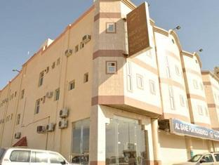 Golden Prince Hotel 1 - Hotels and Accommodation in Saudi Arabia, Middle East