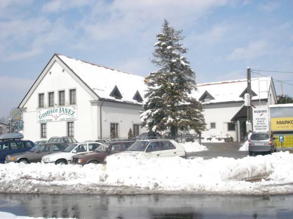 Guesthouse Janez