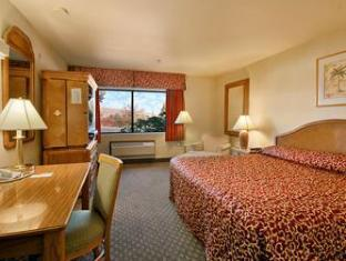 Room photo 4181459 from Ramada Inn Barstow in Barstow,California,United States