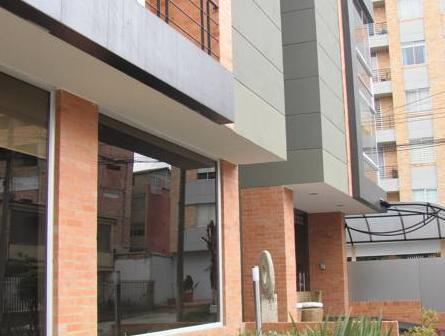 Apartamentos Regency La Feria - Hotels and Accommodation in Colombia, South America