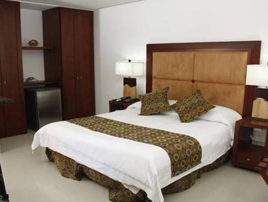 Hotel Stanford Plaza - Hotels and Accommodation in Colombia, South America
