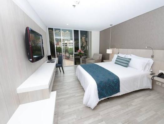 Hotel bh Bicentenario - Hotels and Accommodation in Colombia, South America