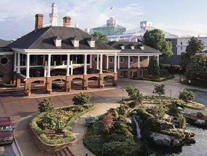 Gaylord Opryland Resort - Nashville