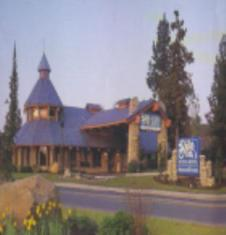 Shilo Inn Suites Hotel