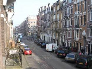 Cityhub Beta Hotel Ámsterdam - Alrededores