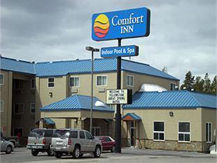 Comfort Inn West Yellowstone Hotel