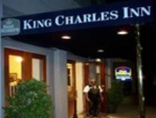 Best Western King Charles Inn Hotel