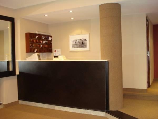 Hotel Mansilla - Hotels and Accommodation in Argentina, South America