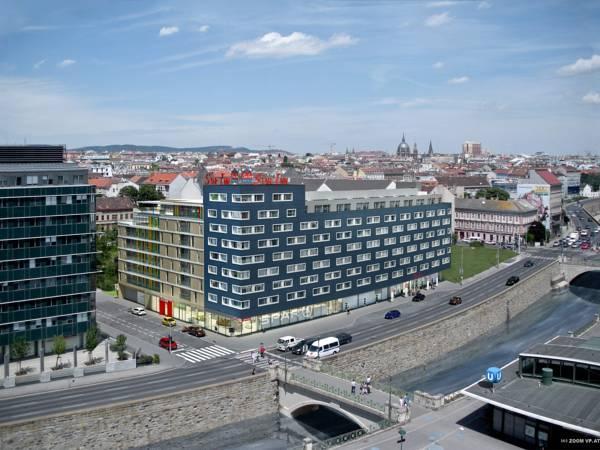 Star Inn Hotel Wien Schonbrunn