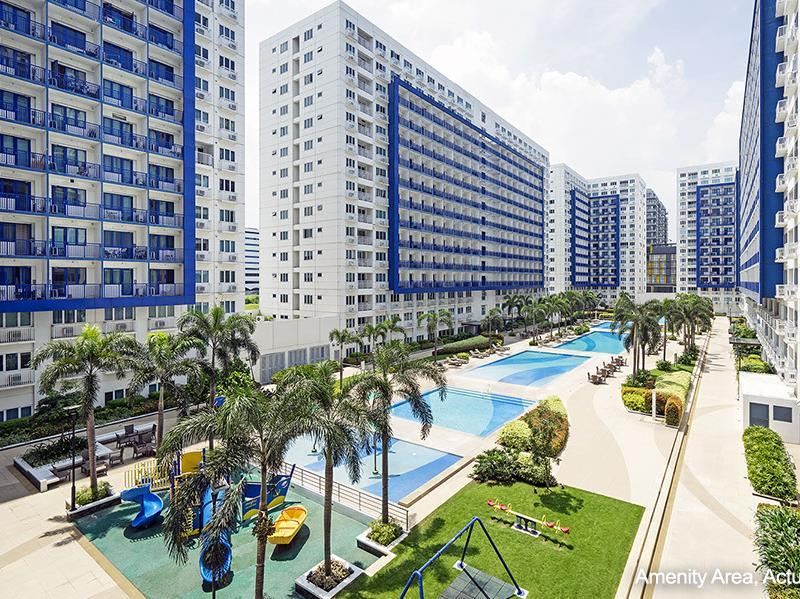 Homebound at Sea Residences Serviced Apartments - Hotels and Accommodation in Philippines, Asia