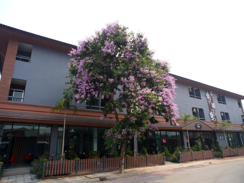 The Corner Hotel - Hotels and Accommodation in Thailand, Asia