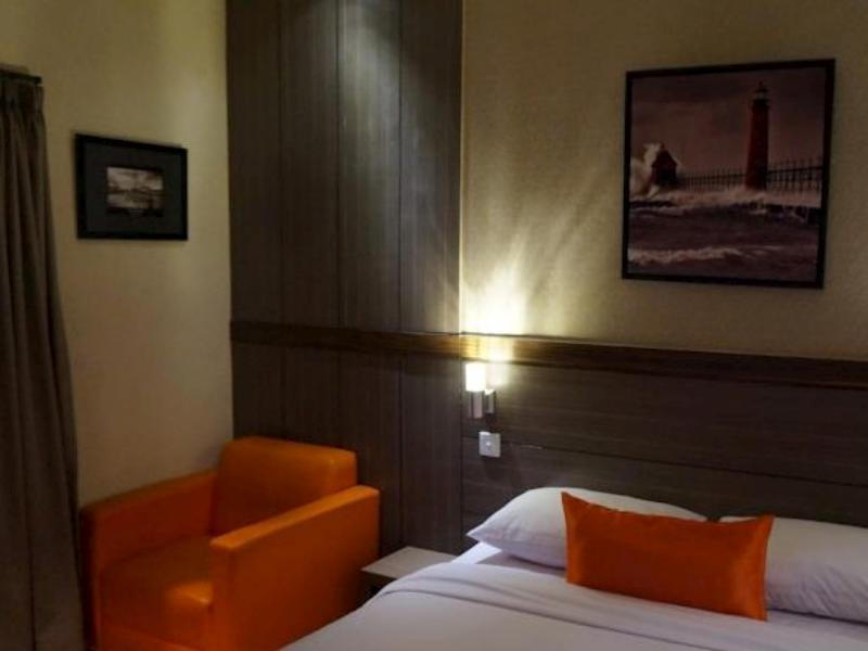 Ekon Hotel - Hotels and Accommodation in Indonesia, Asia
