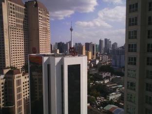 Sky Residence @ Titiwangsa Sentral Kuala Lumpur - Vistas