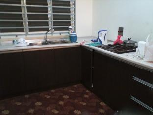Sky Residence @ Titiwangsa Sentral Kuala Lumpur - Habitación