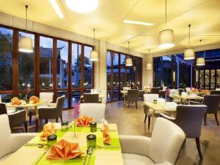 Sentido Graceland Khao Lak Resort & Spa หรือ เซนติโด้ เกรซแลนด์ เขาหลัก รีสอร์ท แอนด์ สปา