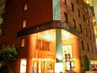 hotel Nagano Plaza Hotel
