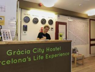Gracia City Hostel