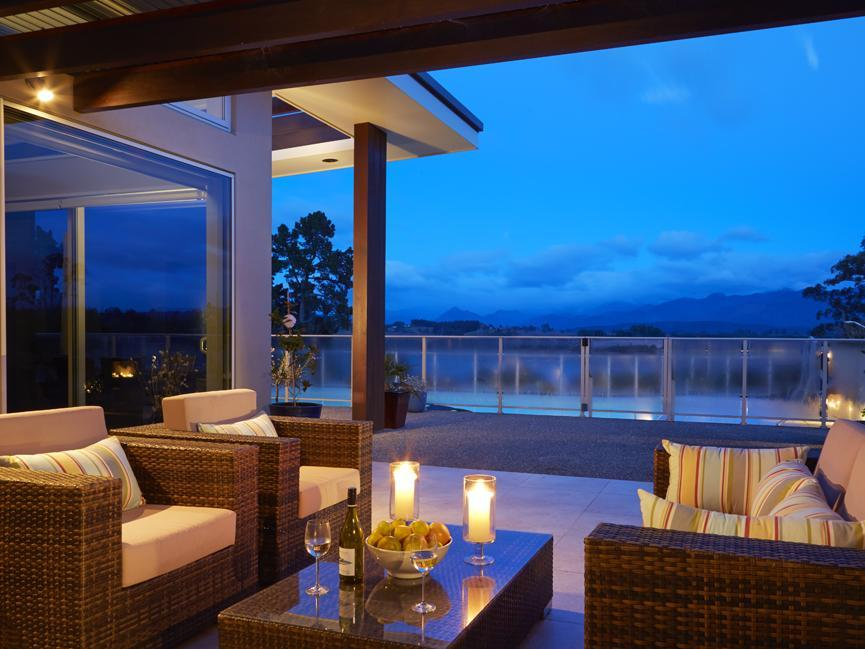 Almyra Waterfront Lodge - Hotels and Accommodation in New Zealand, Pacific Ocean And Australia