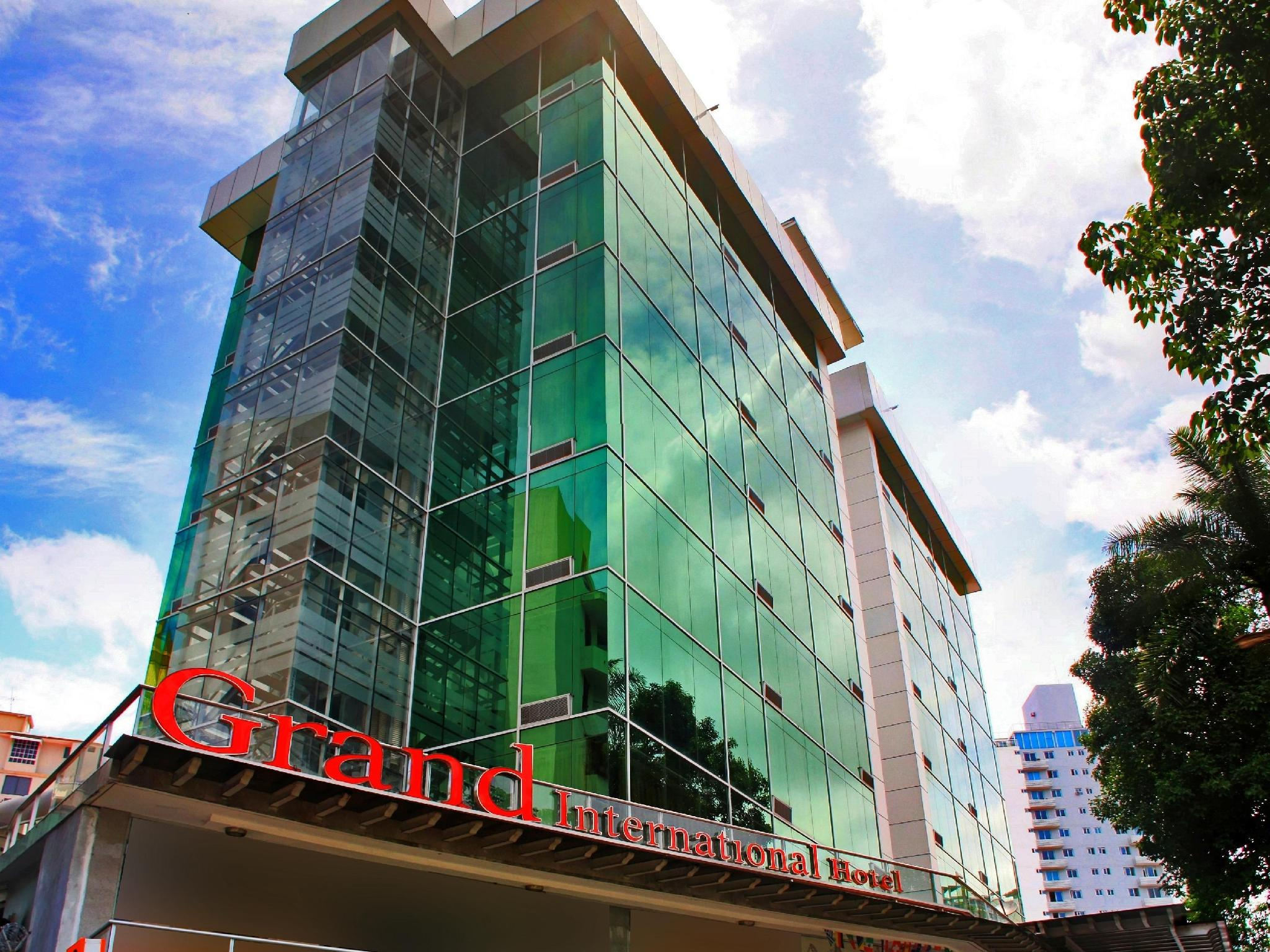 Grand International Hotel - Hotels and Accommodation in Panama, Central America And Caribbean
