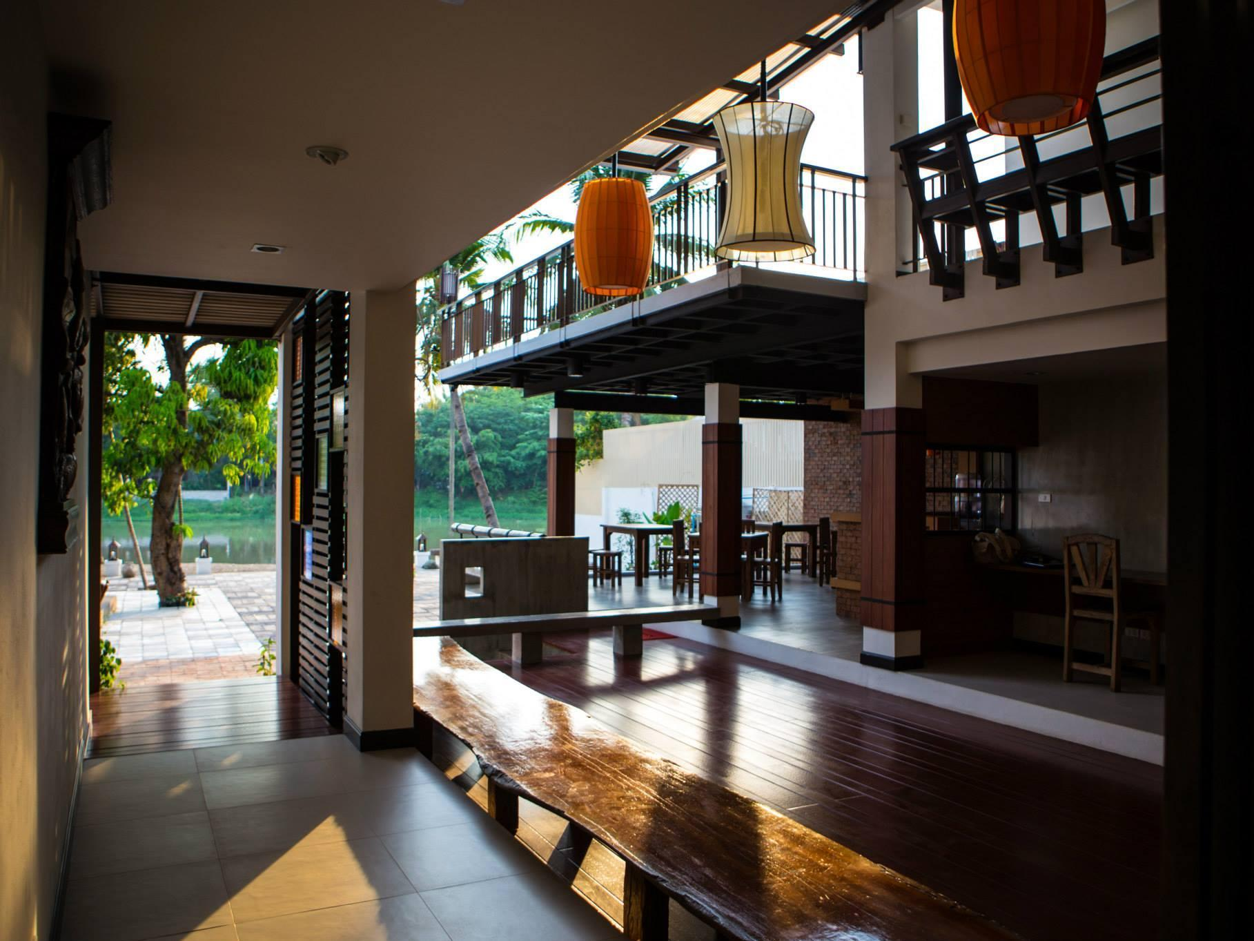 Baan Ing Ping - Hotels and Accommodation in Thailand, Asia