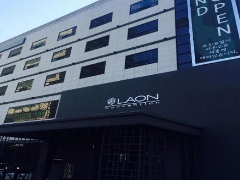 โรงแรม ยูจิง  (Yujin Hotel)