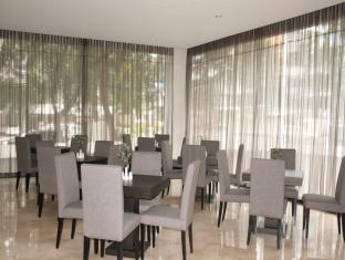 Hotel N3 Jakarta - Restaurant