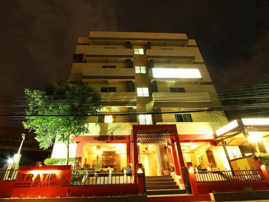 Hotell Tratip Hotel i , Bangkok. Klicka för att läsa mer och skicka bokningsförfrågan