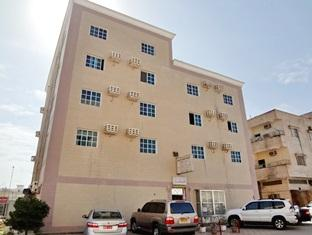 Al Rehab Apartments New Salalah - Hotels and Accommodation in Oman, Middle East