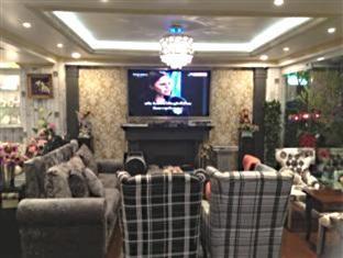 greenvale serviced apartment