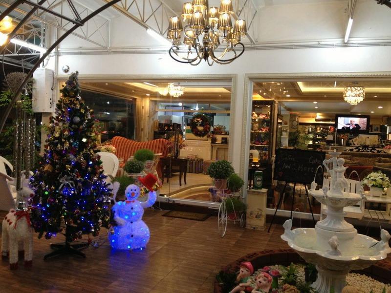 Hotell Greenvale Serviced Apartment i , Pattaya. Klicka för att läsa mer och skicka bokningsförfrågan