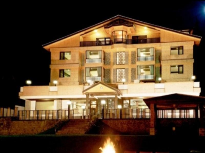 The Vintage Gulmarg Hotel - Gulmarg