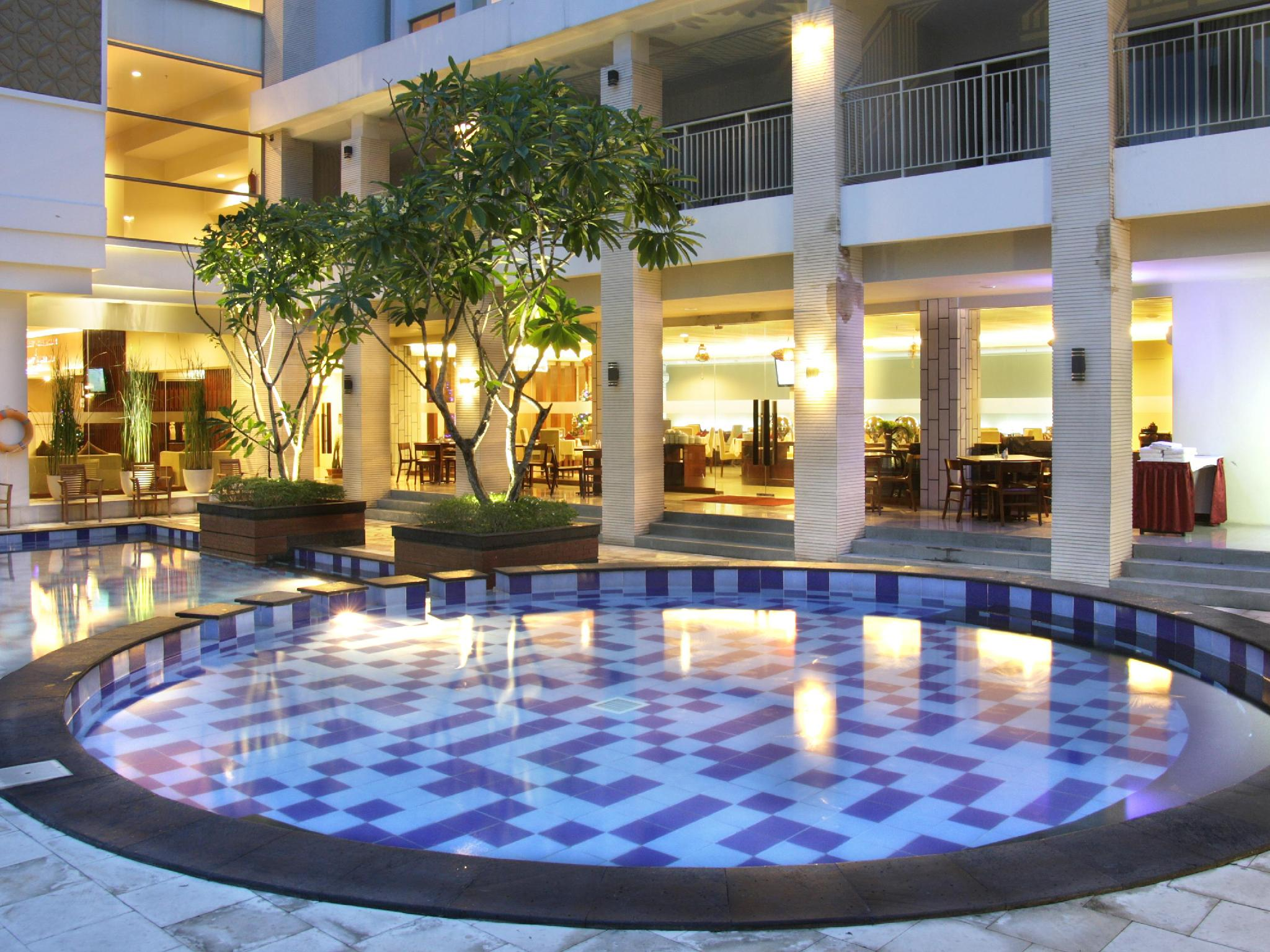 Quin Colombo Hotel - Hotels and Accommodation in Indonesia, Asia