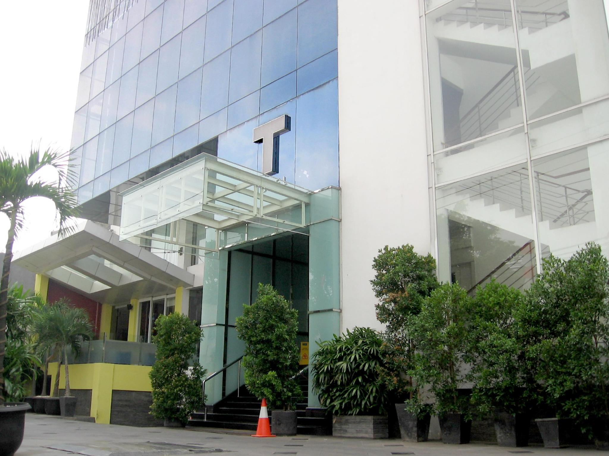 T Hotel Jakarta - Hotels and Accommodation in Indonesia, Asia