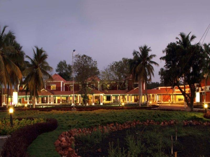 AVN Swasthya - The Ayurvedic Village Resort - Madurai