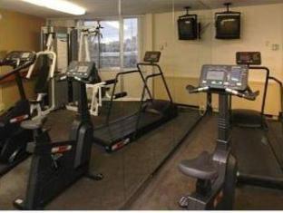 Hotel Vq Denver (CO) - Fitness Room