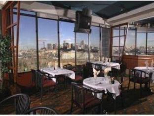 Hotel Vq Denver (CO) - Restaurant