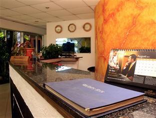 Capri Moon Hotel Colombo - Aula