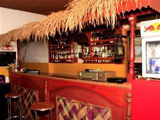 Capri Moon Hotel Colombo - Ravintola