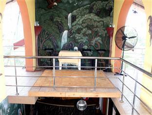 Capri Moon Hotel Colombo - Hotellin sisätilat