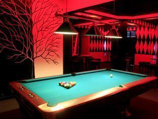 Capri Moon Hotel Colombo - Pubi/Aula