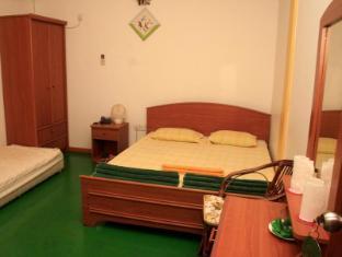 Capri Moon Hotel Colombo - Hotellihuone