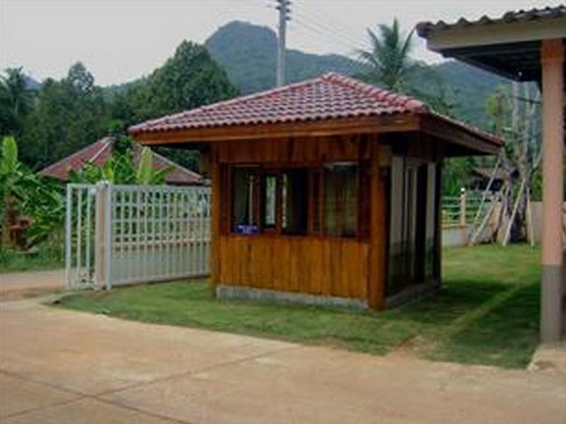 Hotell Kun-eng Resort i , Thong Pha Phum (Kanchanaburi). Klicka för att läsa mer och skicka bokningsförfrågan