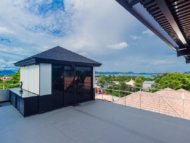 Hotell Greg s Club Residence Rawai i Naiharn, Phuket. Klicka för att läsa mer och skicka bokningsförfrågan