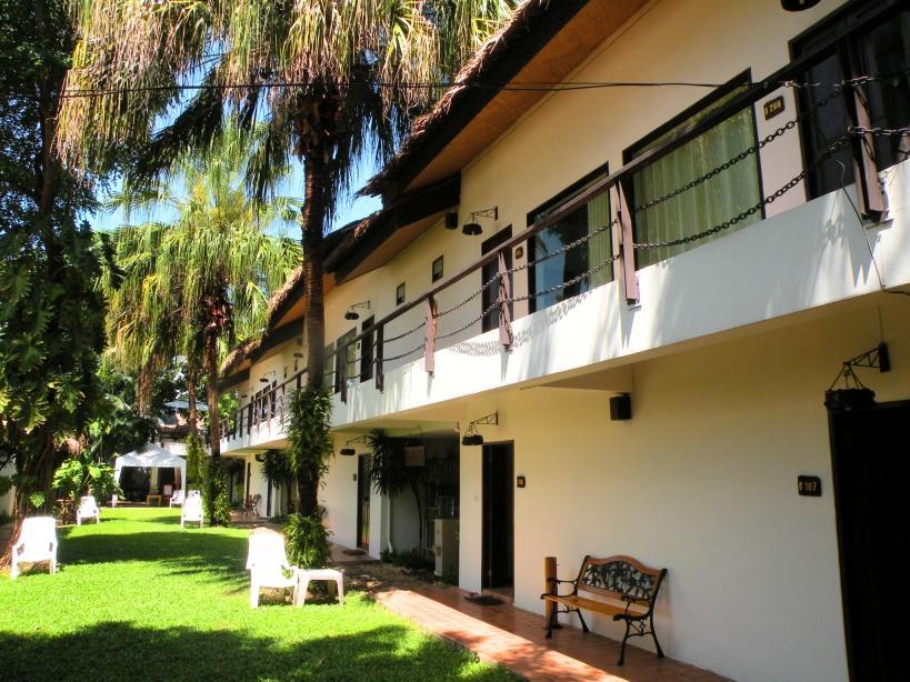 Ploy Guest House - Kanchanaburi