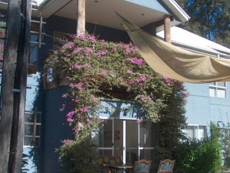 Lakeshore Lodge - Hotell och Boende i Australien , Milton