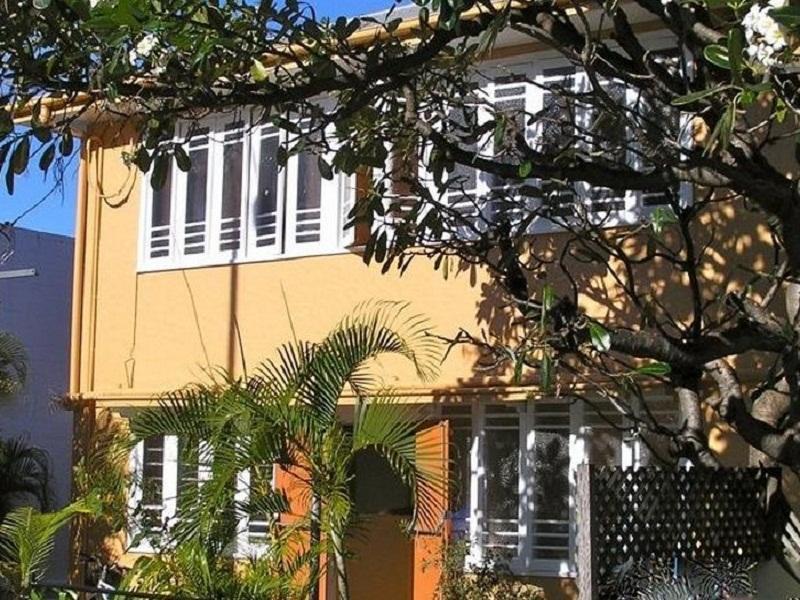 Civic Guest House Backpackers Hostel - Hotell och Boende i Australien , Townsville