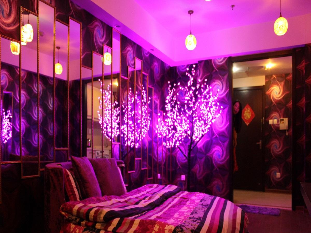 Shenyang Xinxi Apartment Taiyuan Street Branc