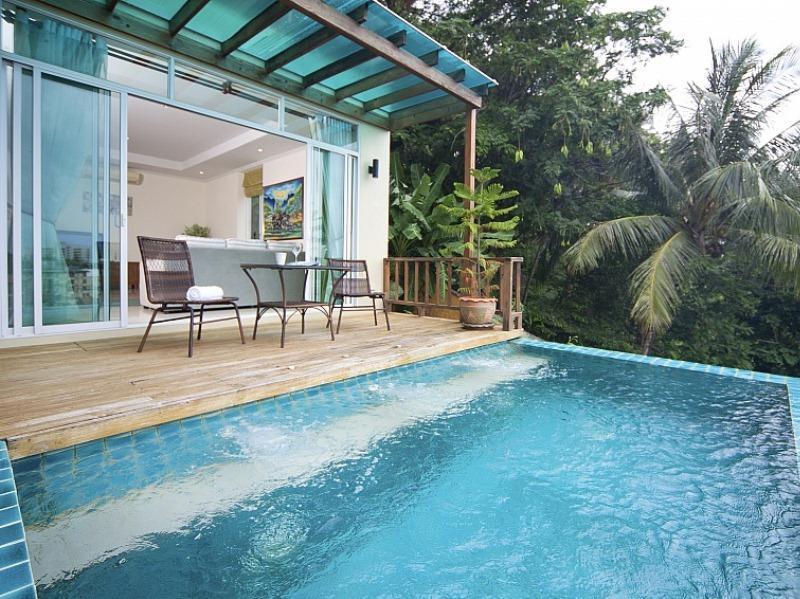 Hotell Prima Villa Karon i Karon, Phuket. Klicka för att läsa mer och skicka bokningsförfrågan