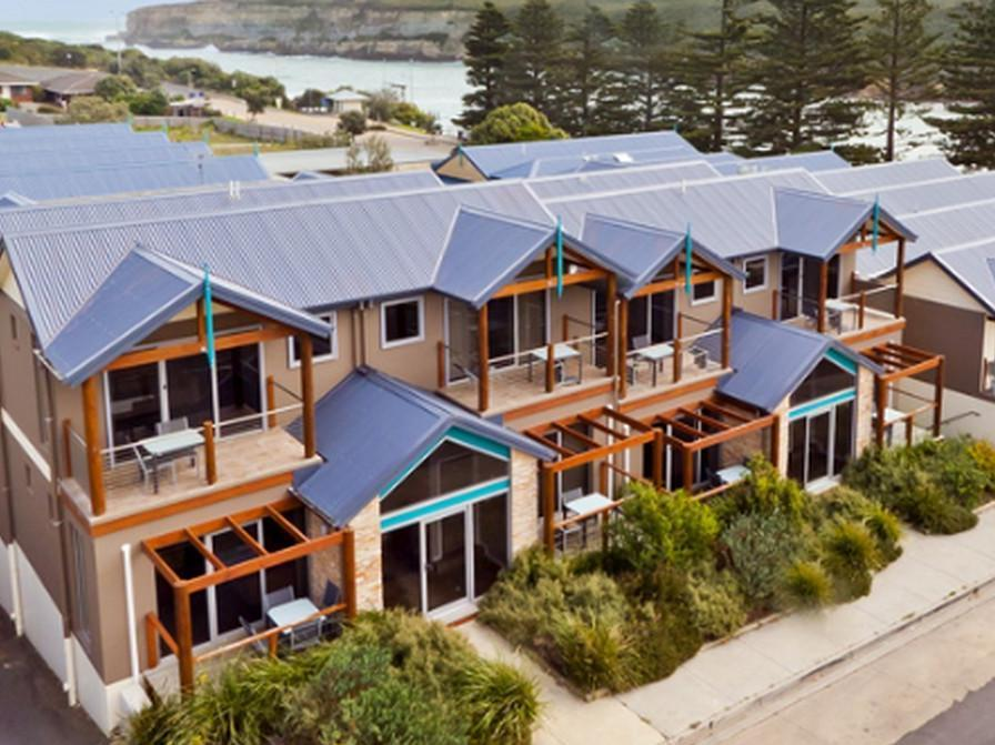 Sea Foam Villas - Hotell och Boende i Australien , Great Ocean Road - Port Campbell