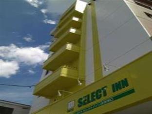 Hotel Select Inn Yamagata Eki Higashiguchi
